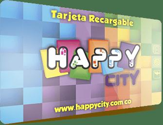Imagen Tarjeta recargable