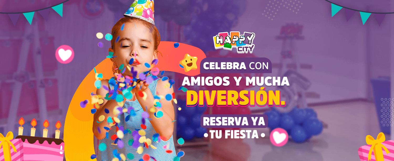 Booking Fiestas